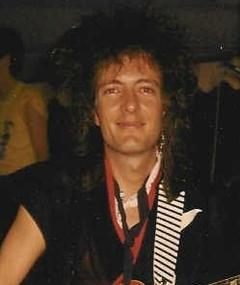 Photo of Dennis Michael Tenney