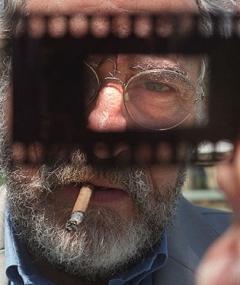 Photo of Arturo Ripstein