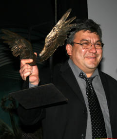 Photo of Guillermo Granillo