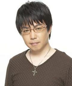 Photo of Isshin Chiba