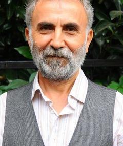 Photo of Necmettin Çobanoğlu