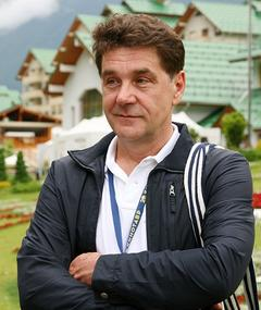 Photo of Sergey Makovetskiy