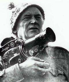 Photo of René Vautier