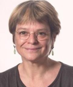 Photo of Lorraine Dufour