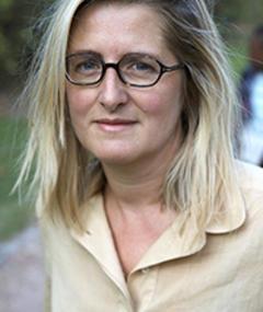 Photo of Stéphanie Araud