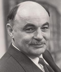 Photo of Heinrich Schweiger