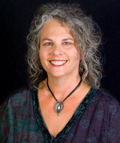 Photo of Ruth Barrett