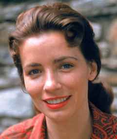 Photo of June Carter Cash