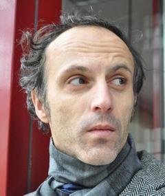 Photo of Mario Mentrup