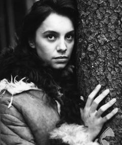Photo of Teresa Marczewska