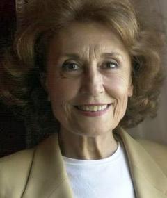 Photo of Julia Gutiérrez Caba