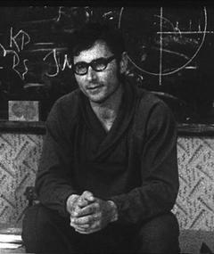 Photo of János Rózsa