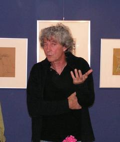 Photo of Richard Mithouard
