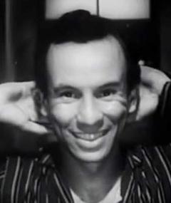 Photo of José Antônio Rodriguez