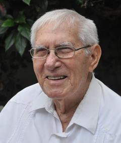 Photo of Rolando Núñez