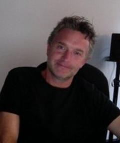 Photo of Christer Melén