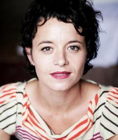 Photo of Sophie Langevin