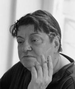 Photo of Françoise Verny