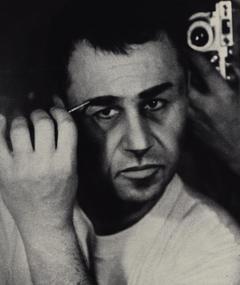 Misha Asherov adlı kişinin fotoğrafı