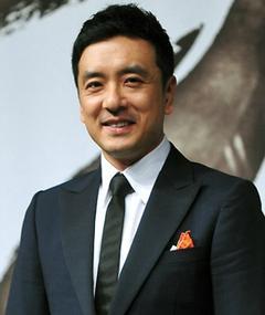 Photo of Kim Seung-woo