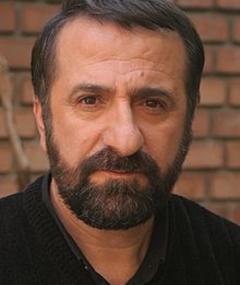 Photo of Mehran Rajabi