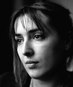 Photo of Sandrine Veysset