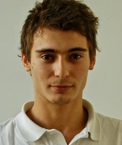 Photo of Olivier Guéritée