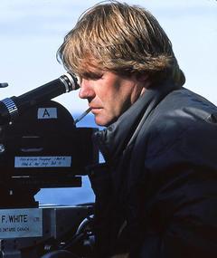 Photo of Paul Van der Linden
