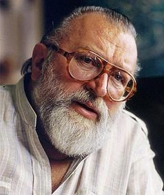 Sergio Leone Movies Bio And Lists On Mubi