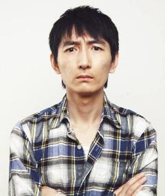 Photo of Jiang Zhongwei