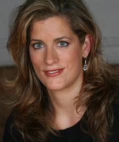 Photo of Nicole Gelbard
