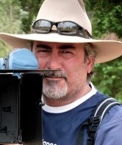 Photo of Allan Collins
