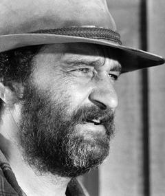 Photo of Victor French