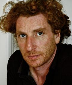 Photo of Julien Hirsch