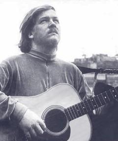 Photo of Jackson C. Frank