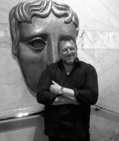 Photo of David Rogers