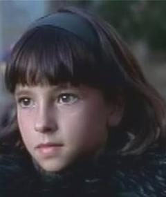 Photo of Sara Valiente