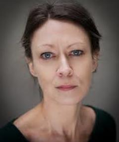 Photo of Pauline Turner