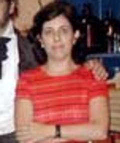 Photo of Lúcia Fares