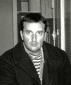 Photo of Jean-Marc Fabre