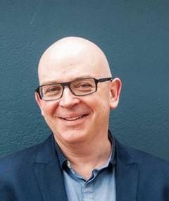 Photo of David Z. Obadiah