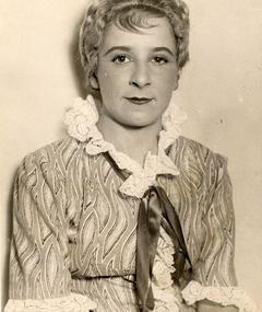 Photo of Hilda Gobbi