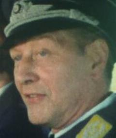Photo of Hans Verner