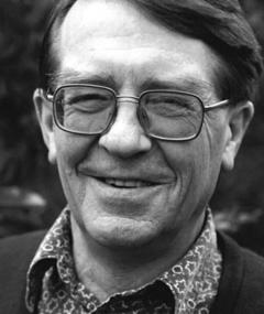 Photo of Benny Andersen