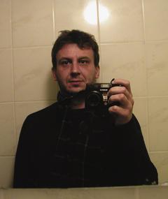 Photo of Balázs Hujber
