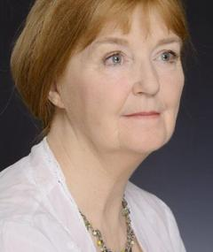 Photo of Anne Kent