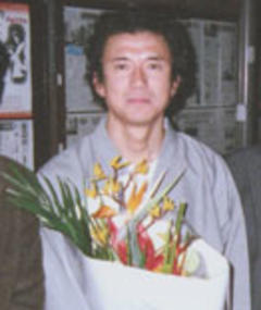 Foto Kikujirô Honda