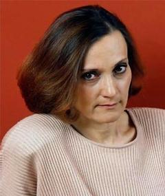 Photo of Pilar Miró