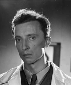 Photo of Krzysztof Chamiec