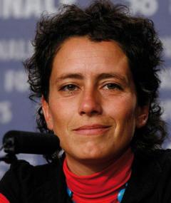 Photo of Albertina Carri